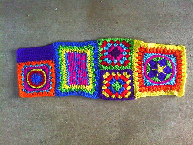 crochet squares crochet granny squares