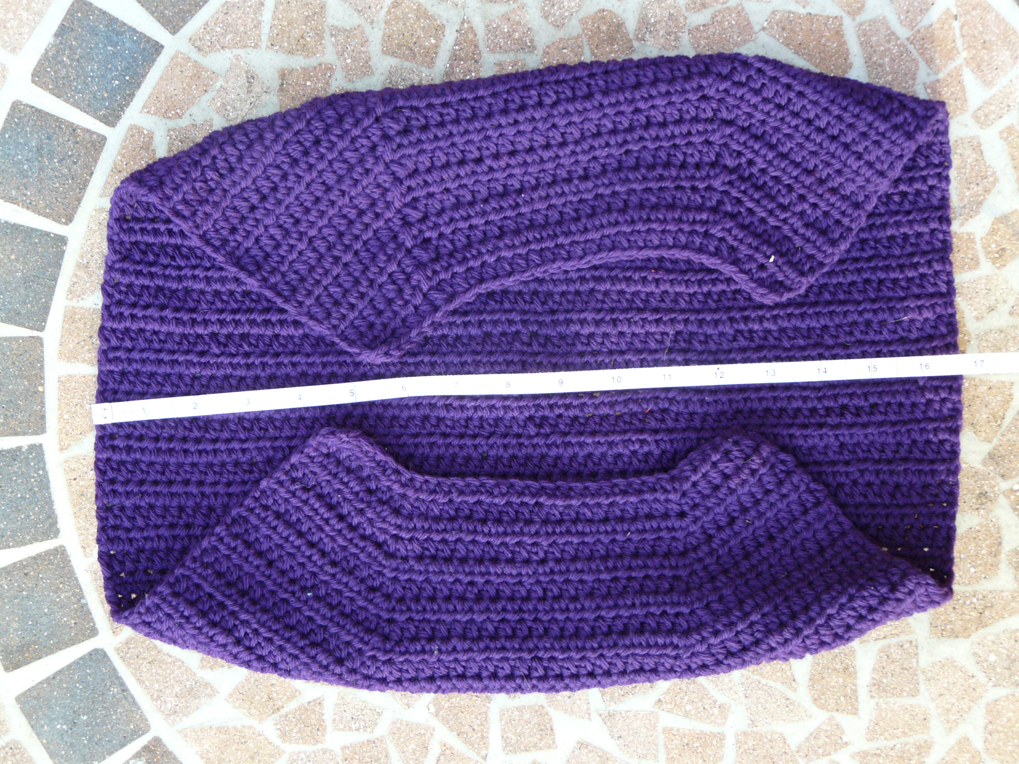 Free Crochet Patterns Fat Bottom Bag : fat bottom bag Archives - Page 2 of 2 - Crochetbug