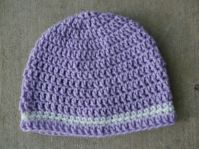 Legally Blonde crochet hat, crochetbug, crochet beanie, crochet cap, crochet flower, legally blonde