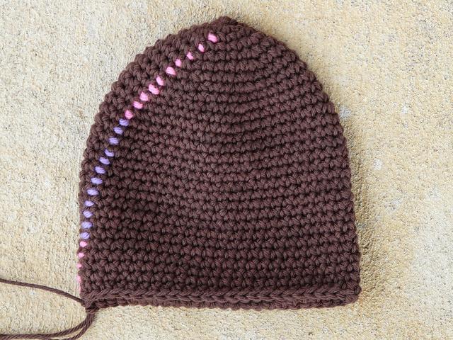 crochetbug, crochet, cotton yarn, yarn stash, crochet-along, mystery crochet