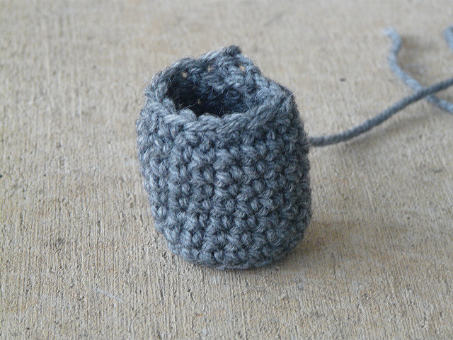 Amigurumi - Arthur the lemur - crochet - tutorial | 480x640