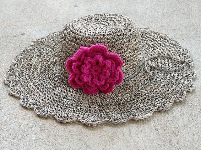 crochet flower, crochetbug, crochet hat, crochet square, crochet embellishment