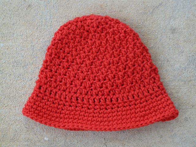 crochetbug, eileen tepper, tepper wear, crochet hat, crochet cloche, textured crochet cloche