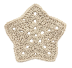 CROCHET STAR PATTERN - Crochet Club