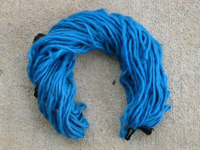 crochetbug, crochet, kool-aid dyeing, yarn dyeing, yarn stash