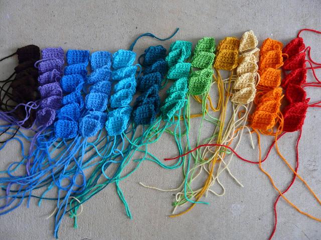 crochet blocks crochet squares