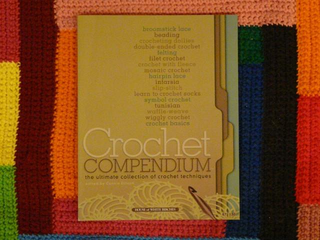 crochet compendium