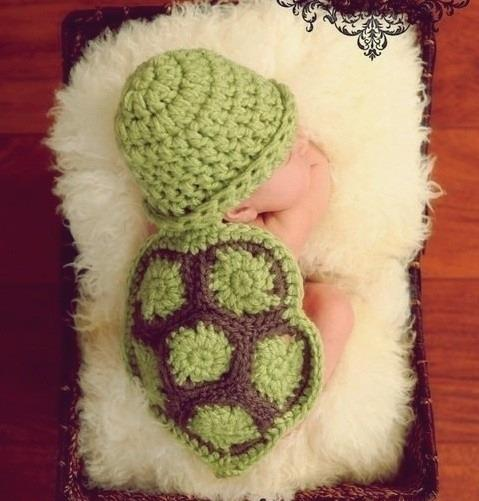 hatchling turtle Archives - Crochetbug