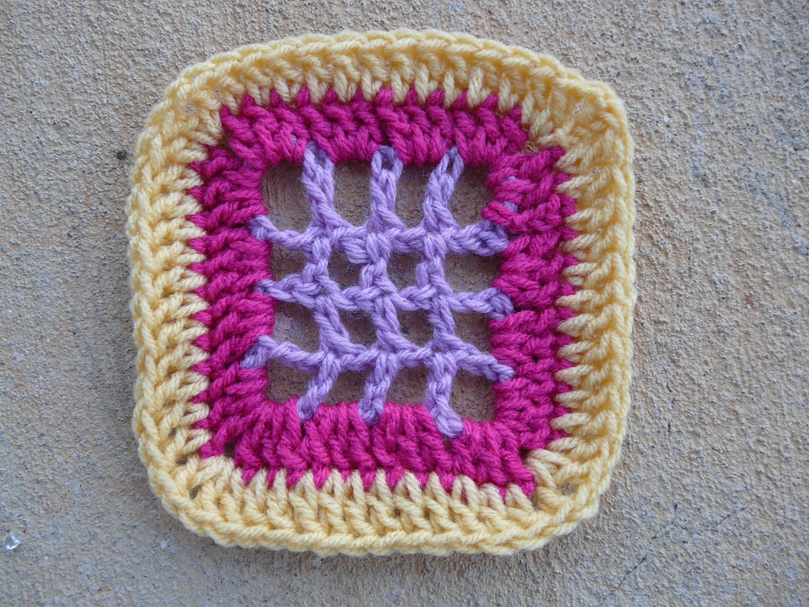101 Crochet Stitches Jean Leinhauser : crochet jean 101 crochet crochet patterns jean leinhauser s gettin ...