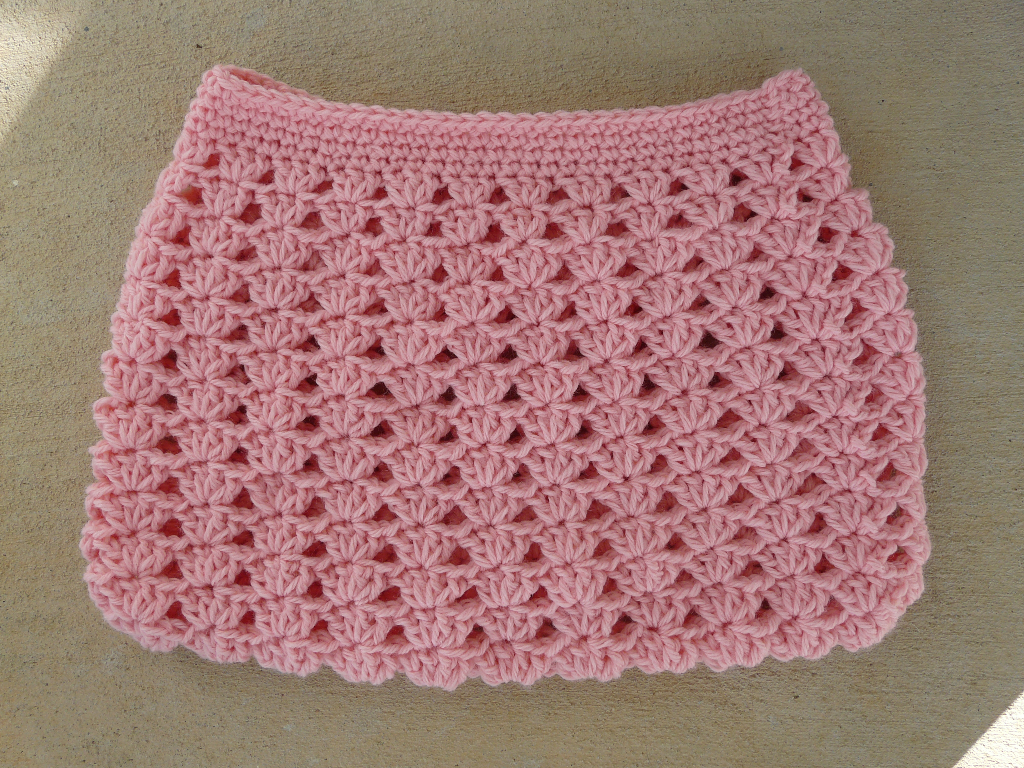 Crochet Granny Square Hobo Bag Pattern : The body of my crochet hobo bag-to-be - Crochetbug