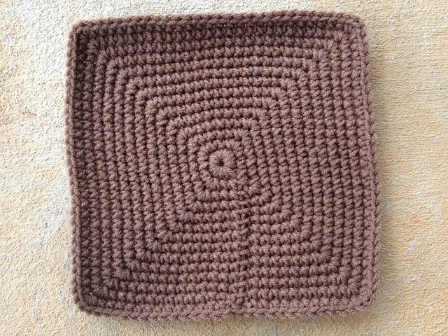 By Request Square 89 Crochetbug