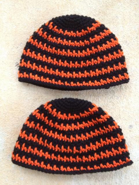 spiky crochet beanies crochet hats