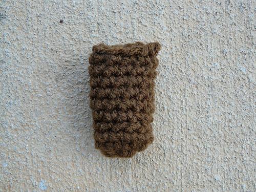 crochet chair leg booties 2