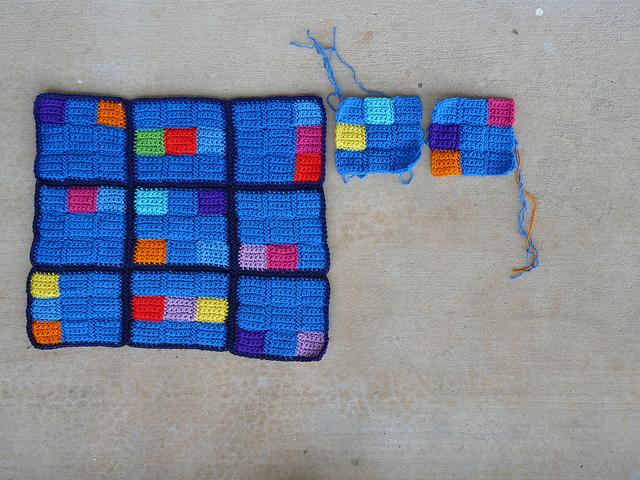 crochetbug, crochet, crocheted, crocheting, crochet squares, crochet blocks, crochet sudoku, crochet blanket, crochet afghan, crochet throw, crochet puzzle