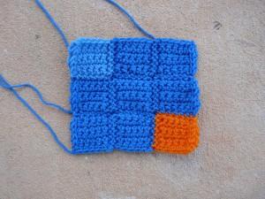 crochetbug, crochet squares, crochet blocks, crochet sudoku, crochet puzzle, sudoku crochet blanket, sudoku crochet afghan, sudoku crochet throw