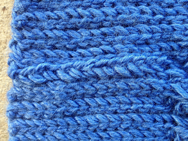 almost invisible crochet seam