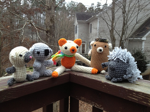 crochetbug, crochet bear, amigurumi bear, narumi ogawa, crochet toys, amigurumi animals, crochet animals