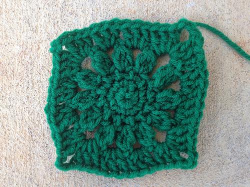 crochetbug, crochet flower, crochet square, crochet squares, crochet flowers, granny squares, crochet throw, crochet blanket, crochet afghan, crochet lapghan,