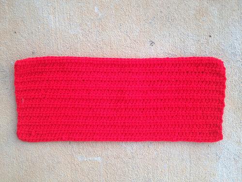 crochetbug, crochet purse, crochet crossbody bag, crochet dots, crochet circles