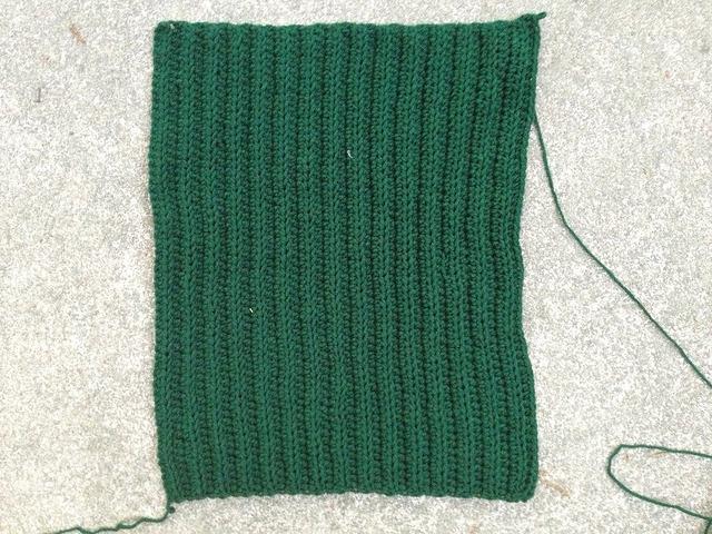 future crochet purse