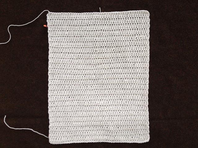 preemie crochet blanket