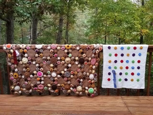 crochet afghans crochet blankets