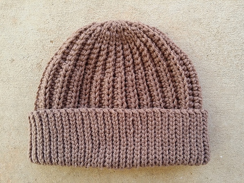 crochetbug, textured crochet hat, textured crochet beanie, ribbed crochet beanie, textured crochet cap,