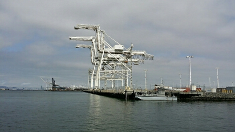 leaving jack london square