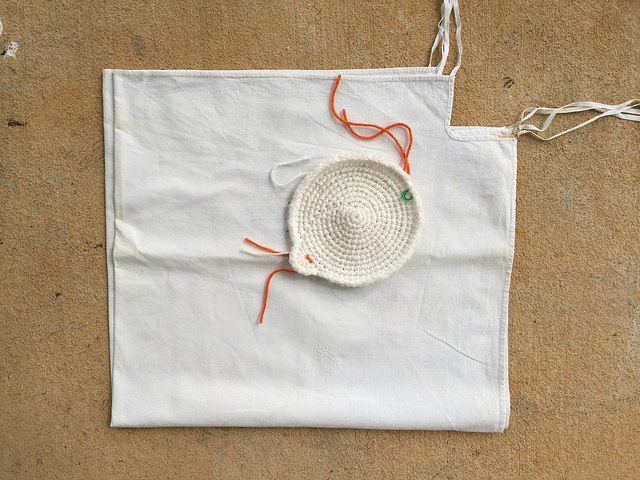 the perfect crochet circle