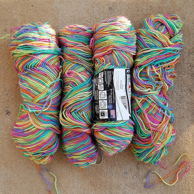 Crochet Tutorial: Flamingo Feet Baby Booties - YARNutopia by Nadia ... | 640x640
