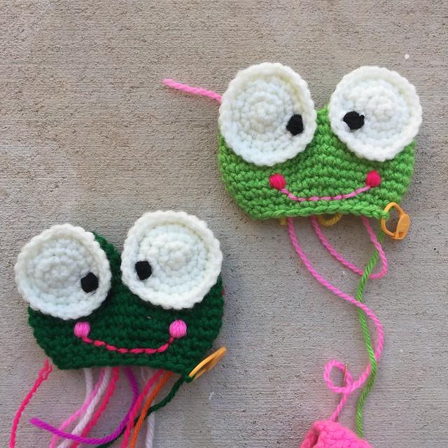 Amigurumi Crochet Frog Pattern | Supergurumi | 640x640